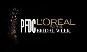 PFDC L'Oréal Paris Bridal Week - Logo [F]